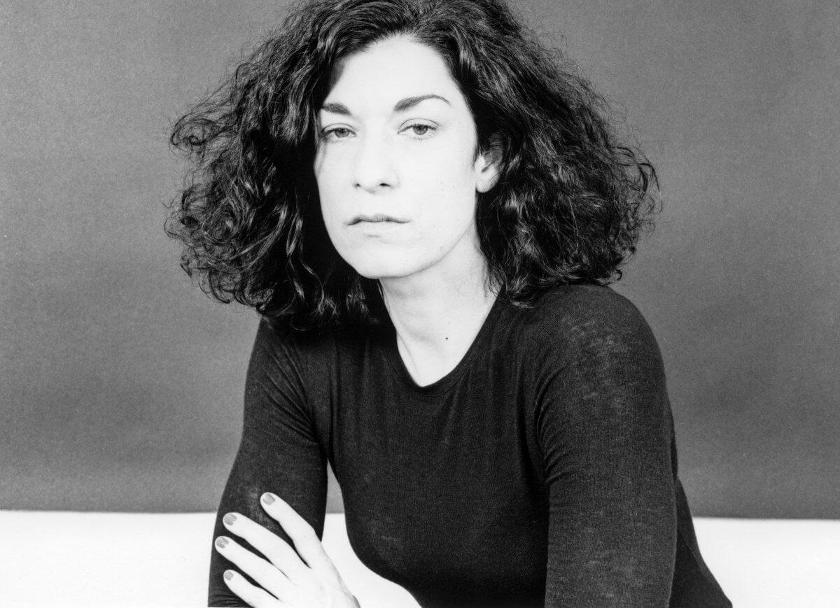Alexandra Bachzetsis. Foto: Peggy June