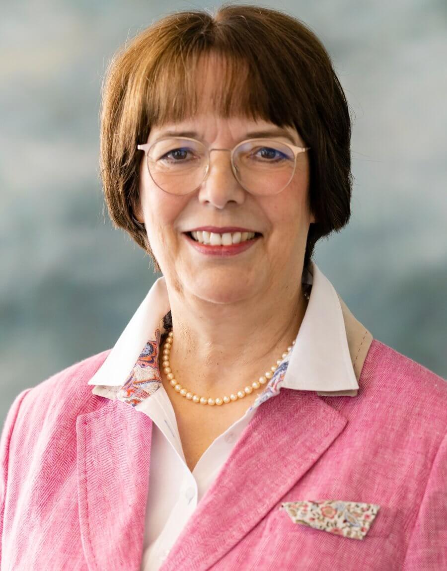 Gisela von Renteln